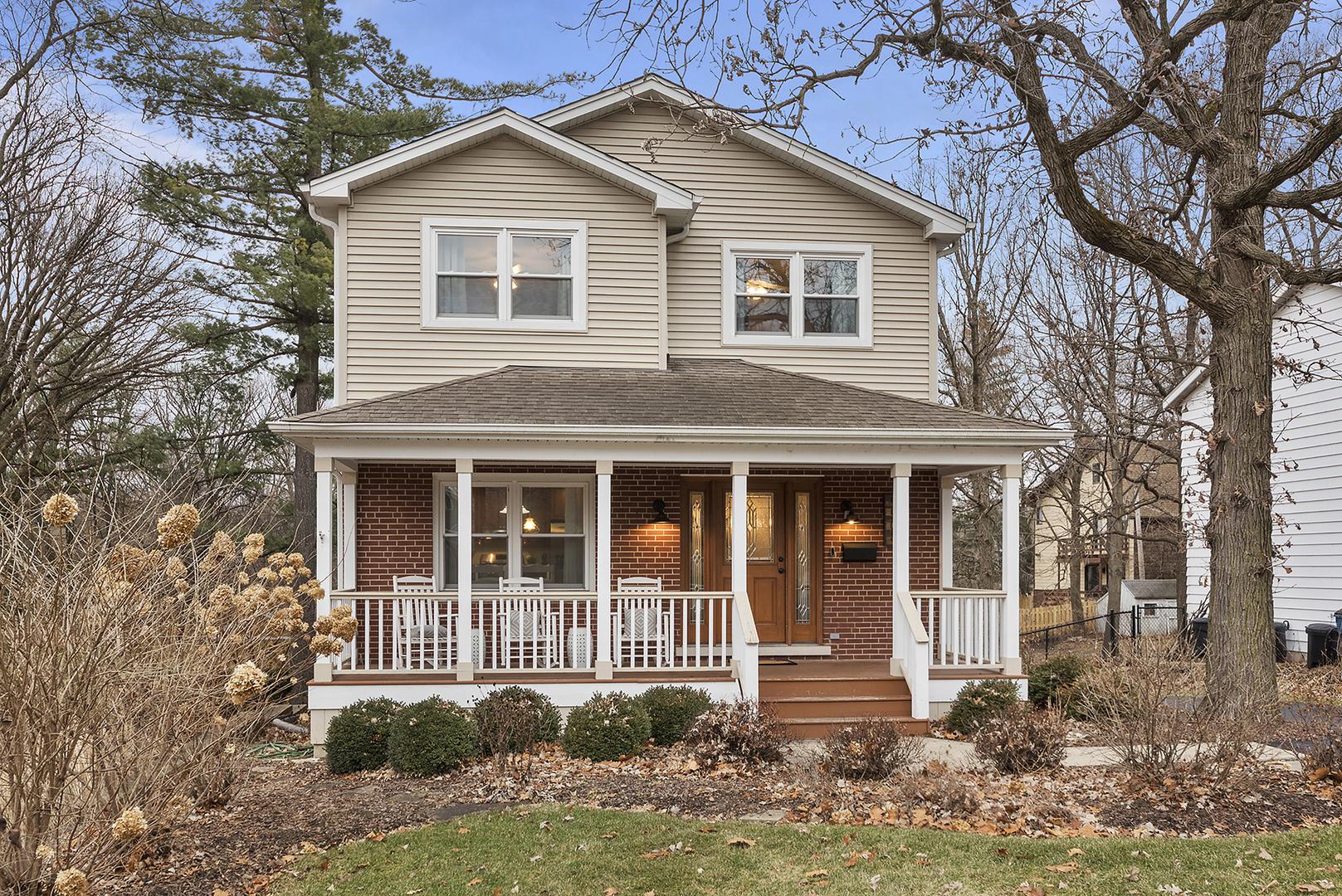 5508 Carpenter Street, Downers Grove, Illinois