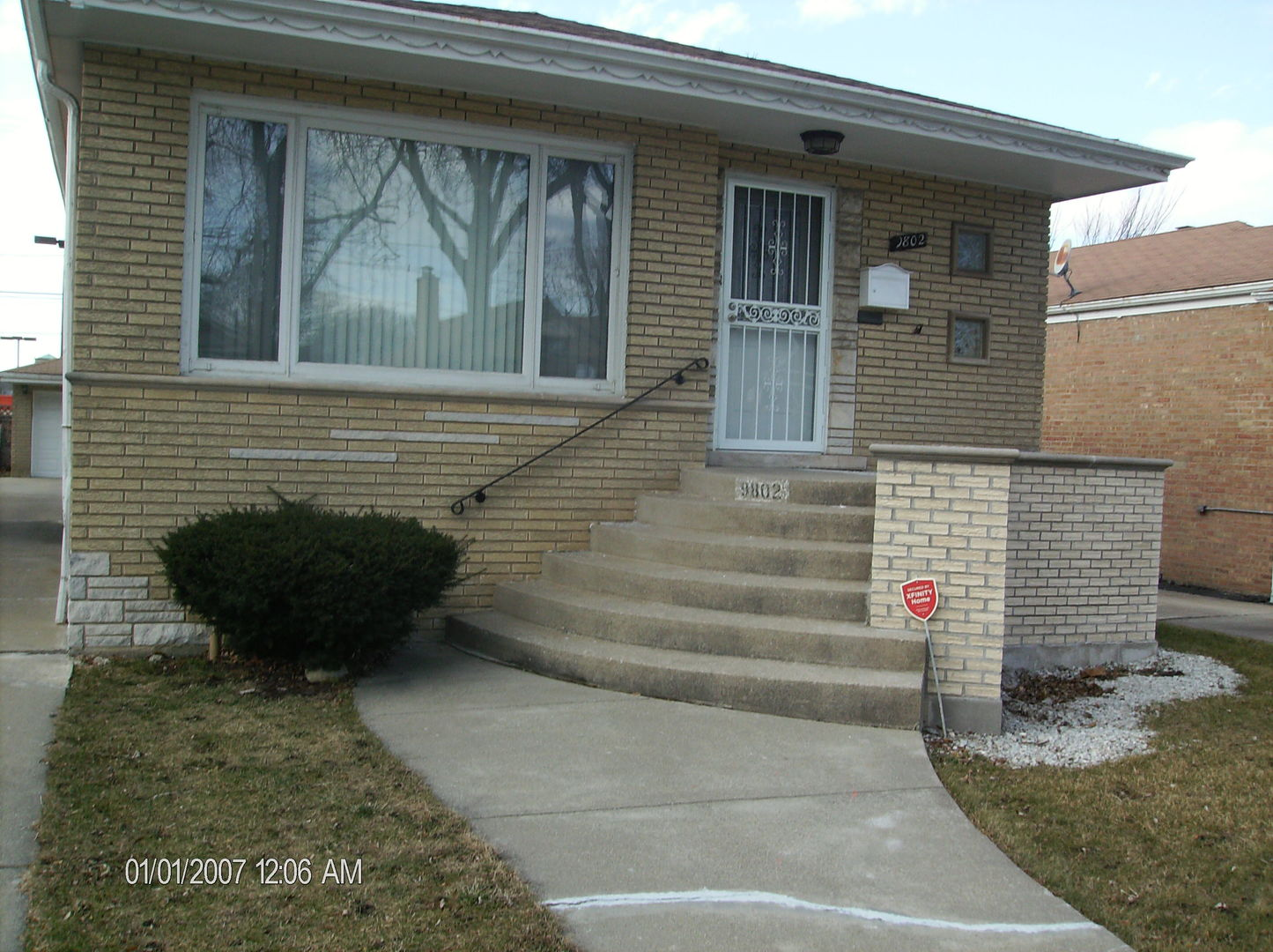 9802 South Claremont Avenue, Beverly-Chicago in Cook County, IL 60643 Home for Sale