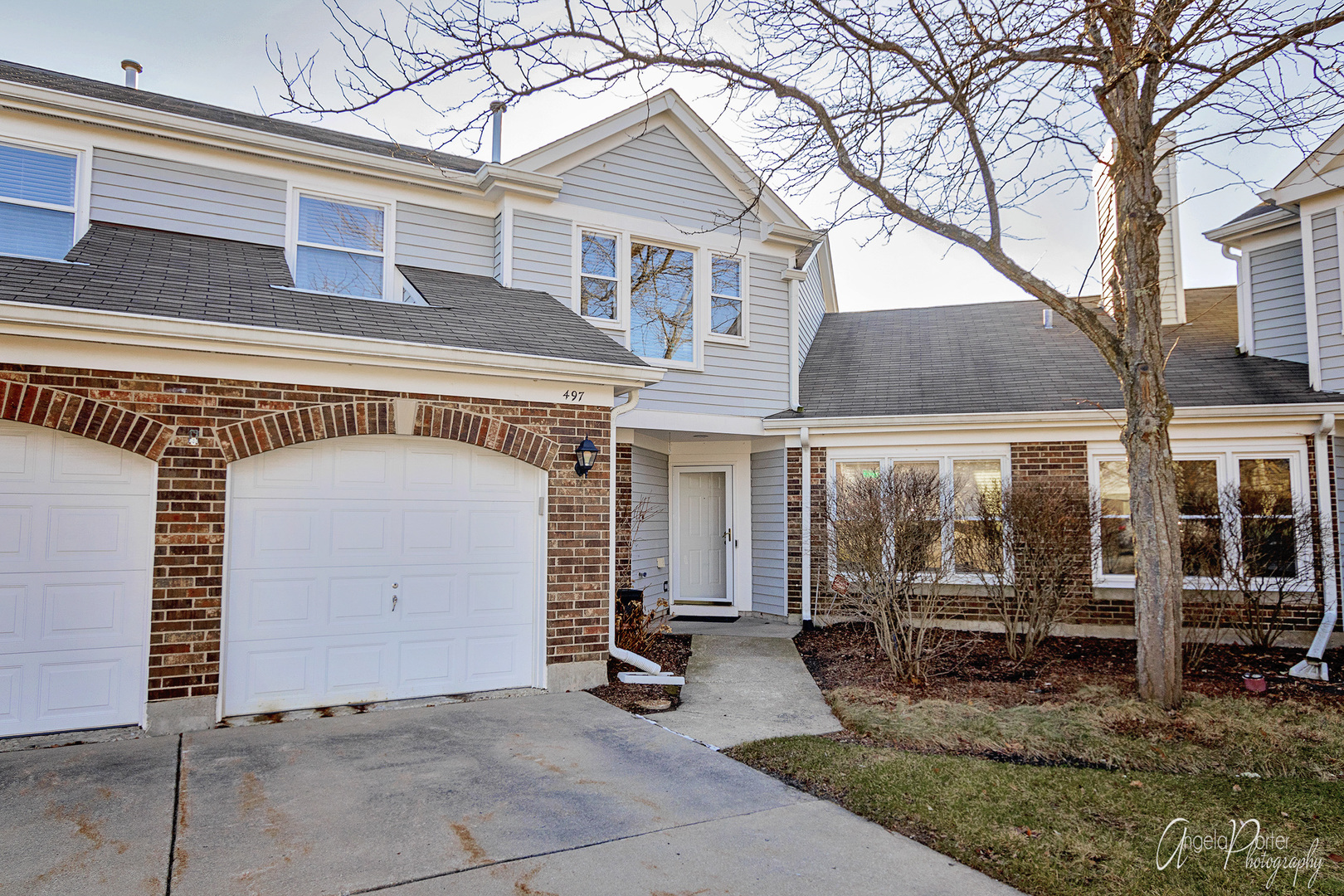 497 BANYAN TREE Lane, Buffalo Grove, Illinois