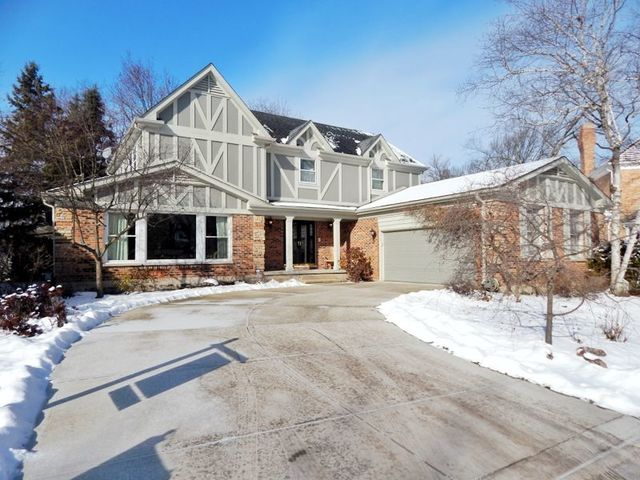 1S790 Lakewood Lane, Wheaton, Illinois