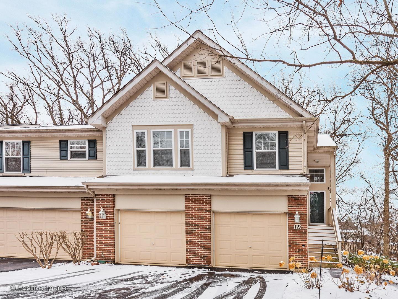 119 Meredith Lane, Streamwood, Illinois