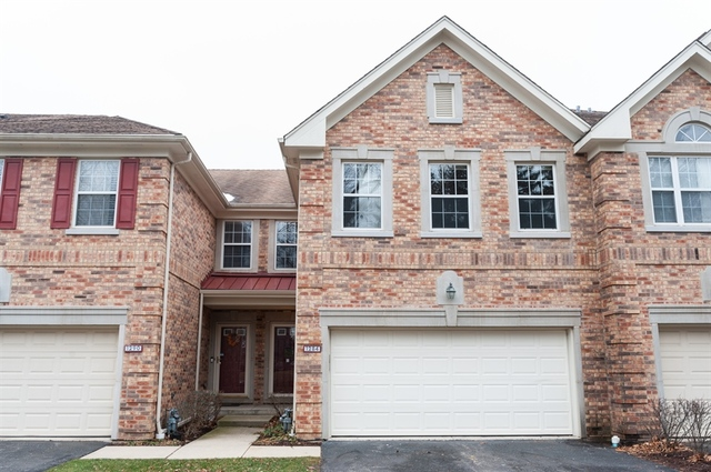 1284 Ashley Court, Vernon Hills, Illinois