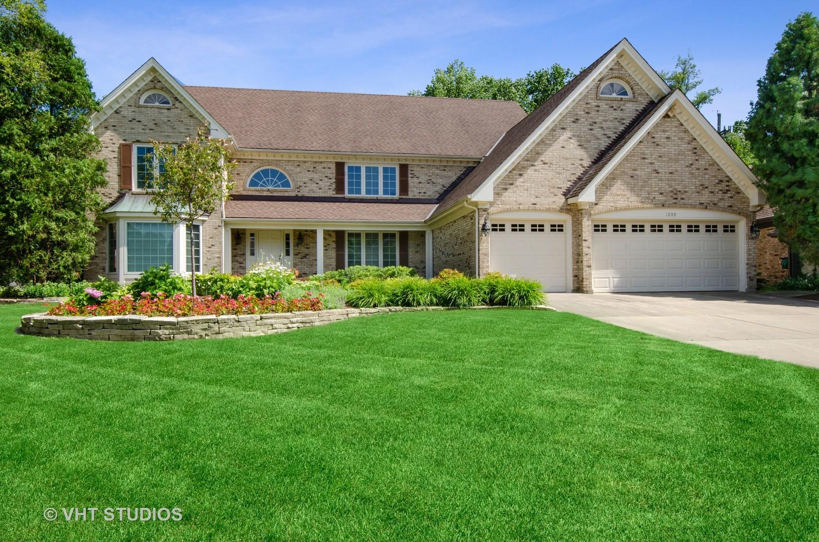 1200 Midwest Lane, Wheaton, Illinois