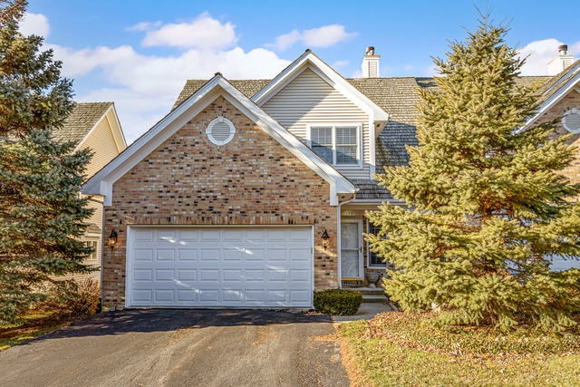 190 Red Top Drive,Libertyville  IL