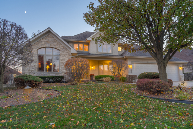 227 Sawgrass Drive, Palos Heights, Illinois