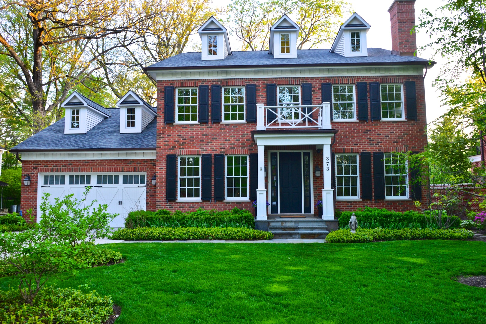 373 Elder Lane, Winnetka, Illinois