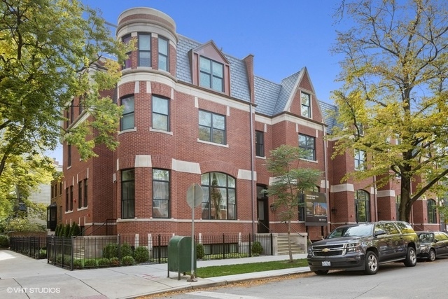 507 West Menomonee Street, Chicago-Near West Side, Illinois