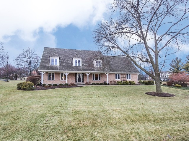 20800 North Meadow Court, Deer Park, Illinois