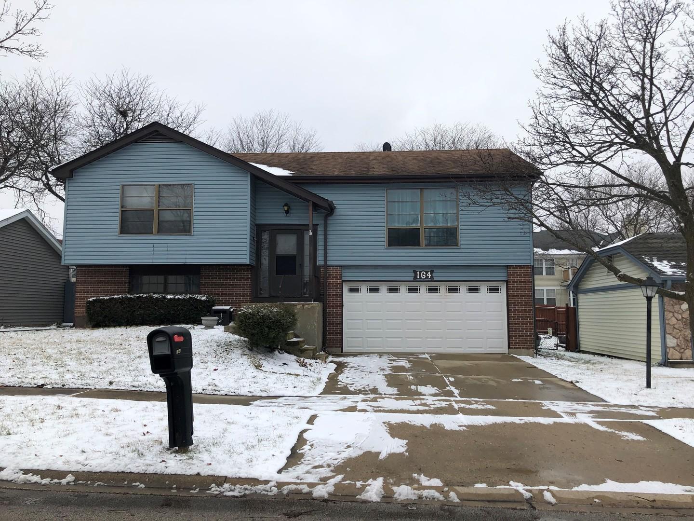 164 Hastings Mill Road, Streamwood, Illinois