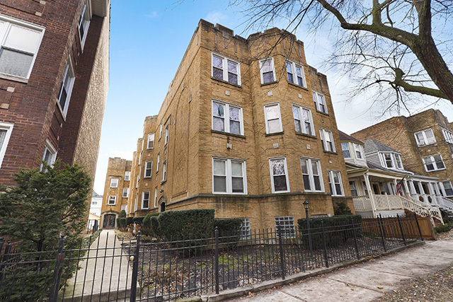 1531 West Rosemont Avenue, Edgewater in Cook County, IL 60660 Home for Sale
