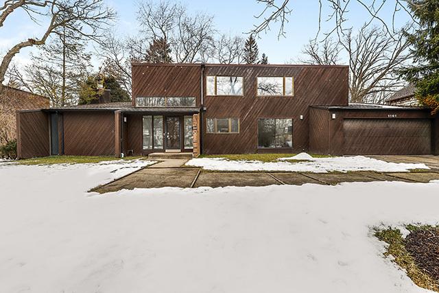 1101 Melvin Drive, Highland Park, Illinois