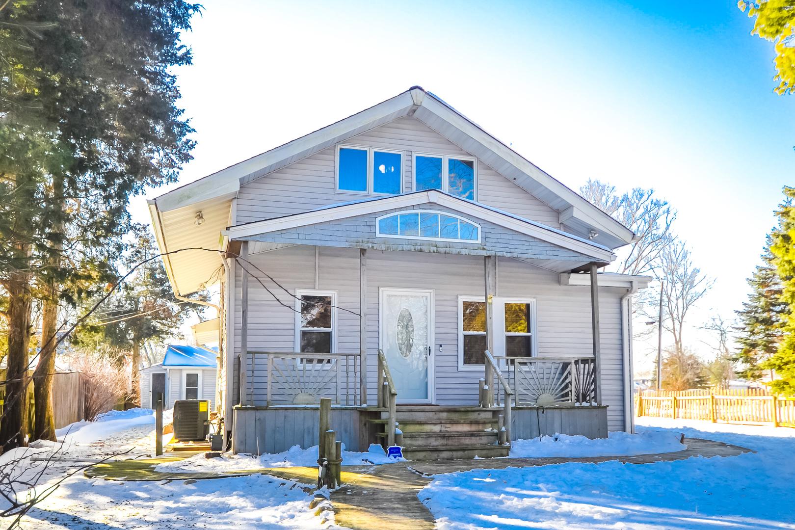 22117 Spruce Drive, Antioch, Illinois
