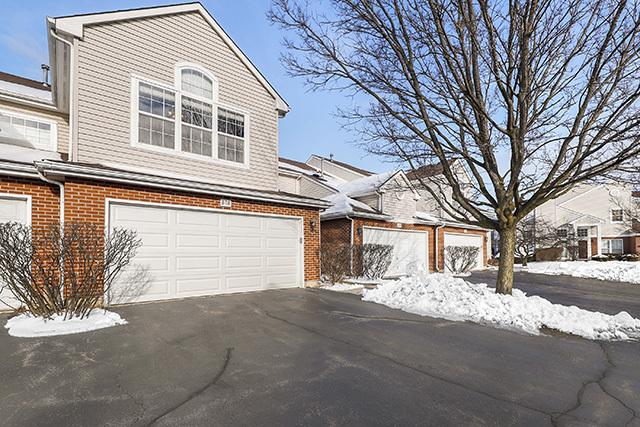 808 Old Checker Road, Buffalo Grove in Lake County, IL 60089 Home for Sale