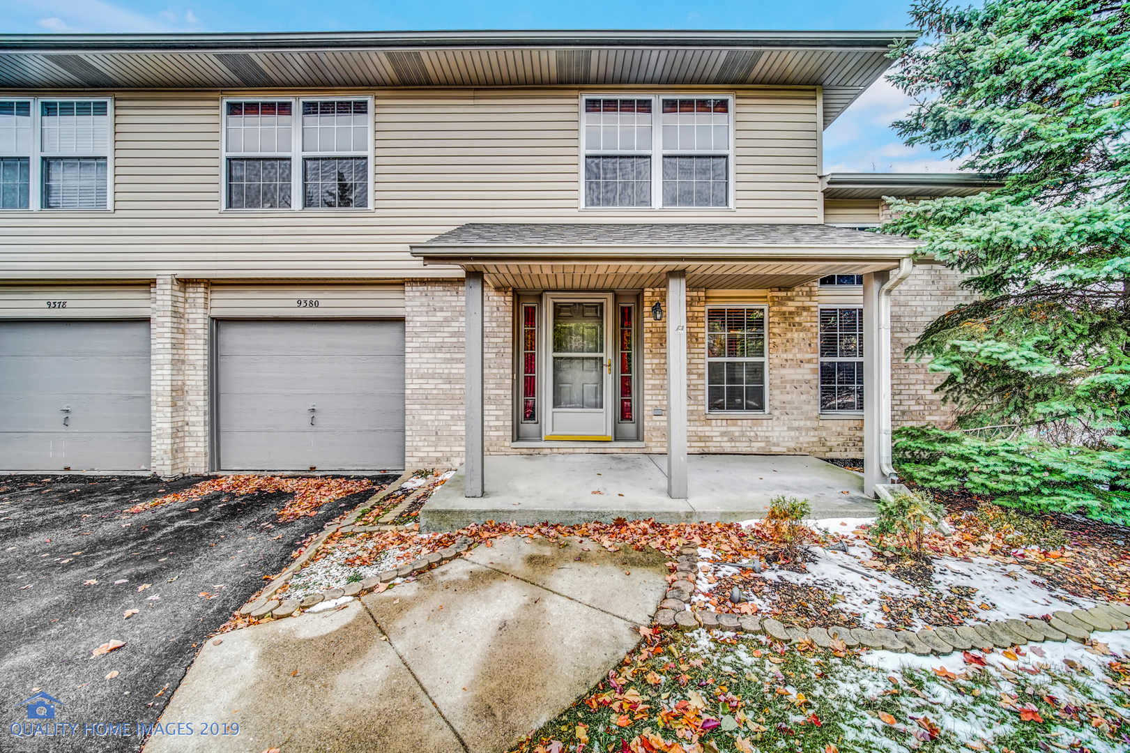9380 Meadowview Drive, Orland Hills, Illinois