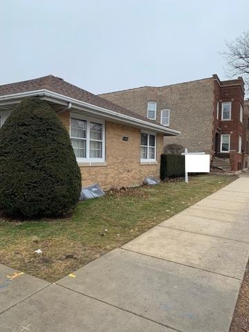 5400-5404 North Ashland Avenue, Edgewater, Illinois