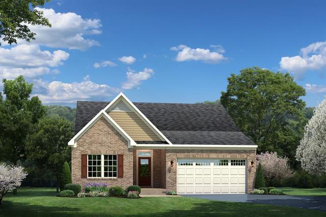 2032 Somerglen Drive, New Lenox, Illinois