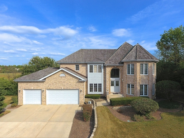 15168 Grandview Drive, Orland Park, Illinois