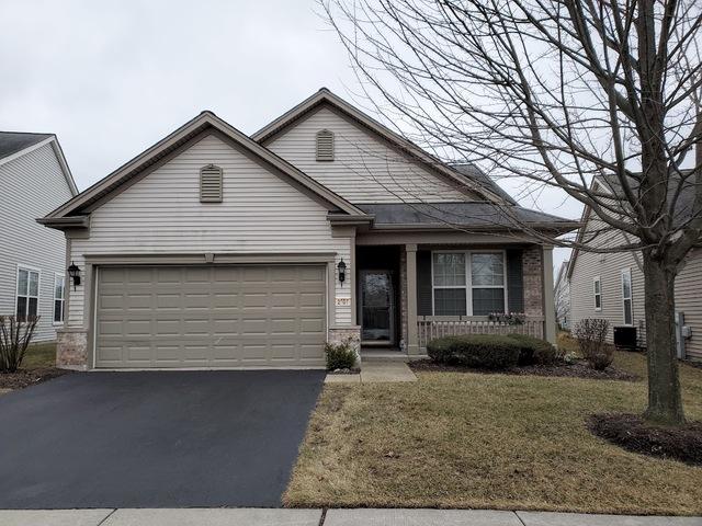 2507 Sandlewood Circle, Elgin, Illinois