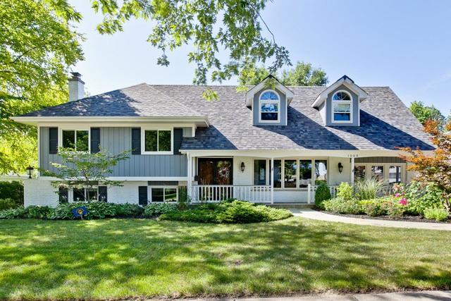 1009 Crestfield Avenue, Libertyville in Lake County, IL 60048 Home for Sale
