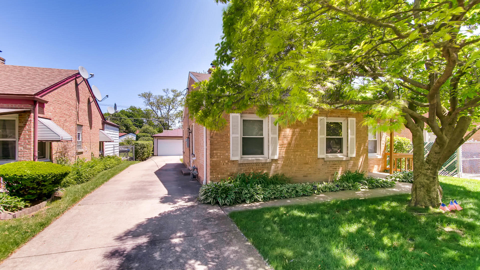 8231 Menard Avenue, Morton Grove, Illinois