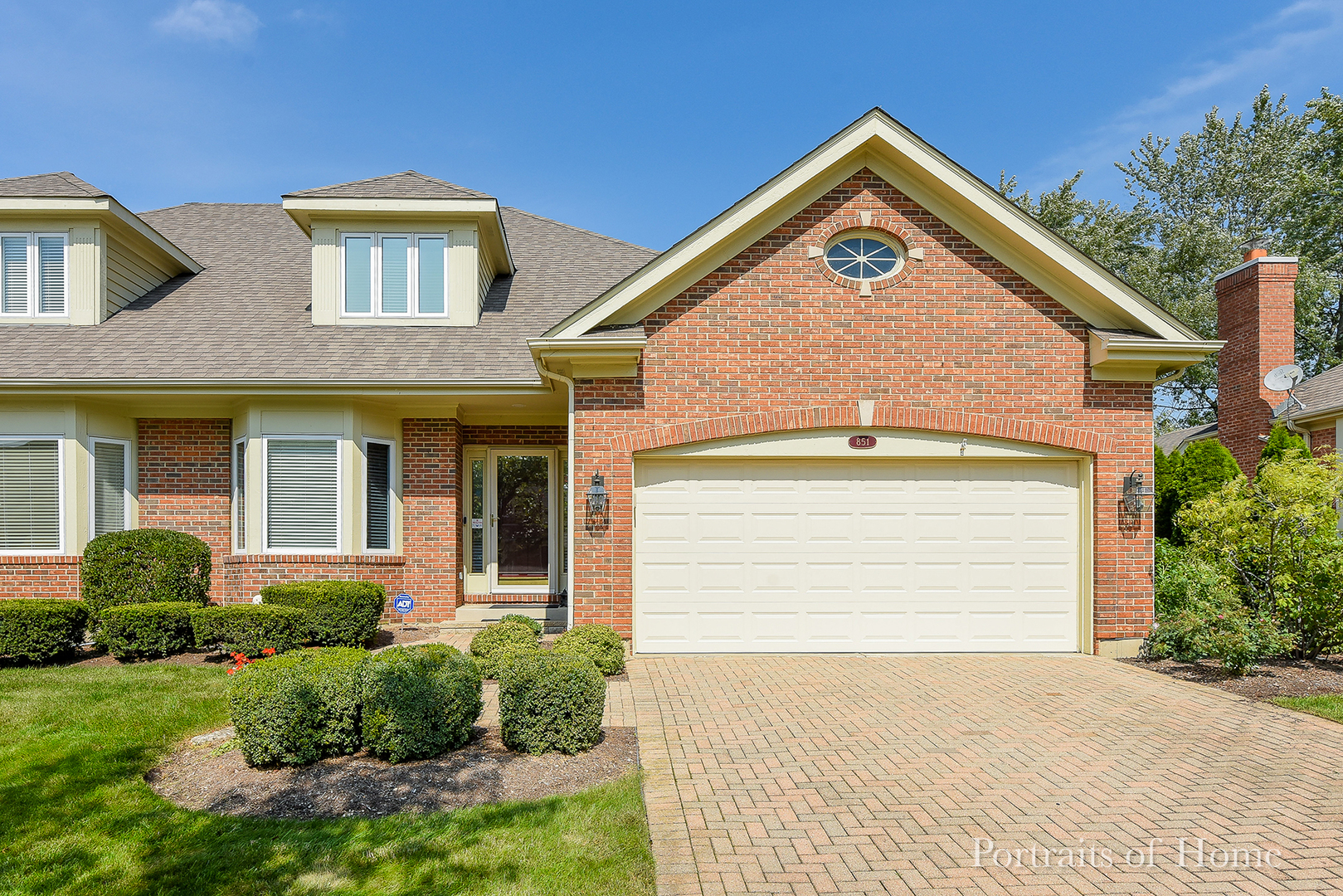 851 Pinegrove Court, Wheaton in Du Page County, IL 60187 Home for Sale