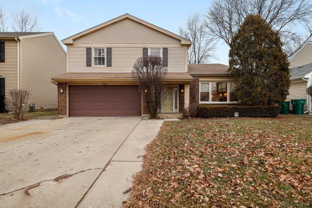 1275 Devonshire Road, Buffalo Grove in Lake County, IL 60089 Home for Sale