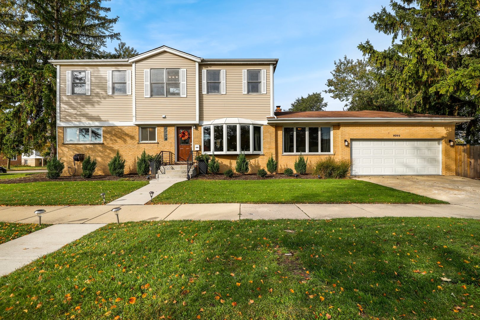 9202 Major Avenue, Morton Grove, Illinois