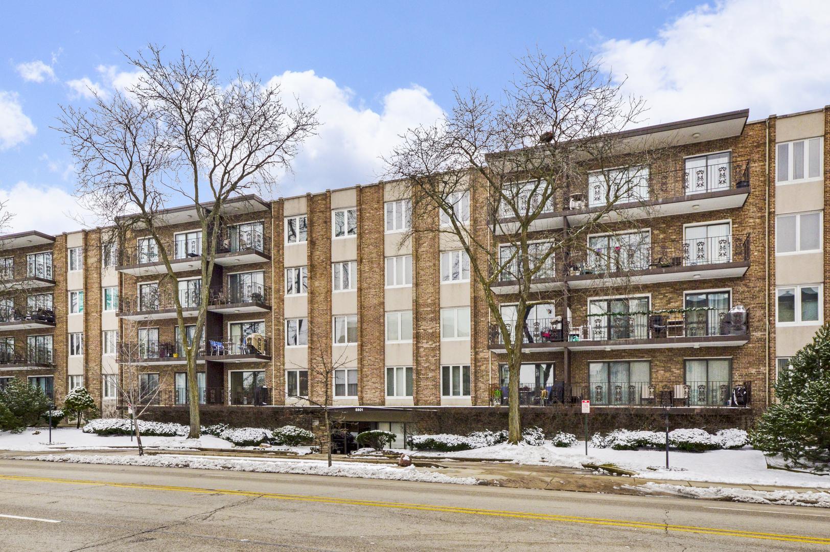 5501 Lincoln Avenue, Morton Grove, Illinois