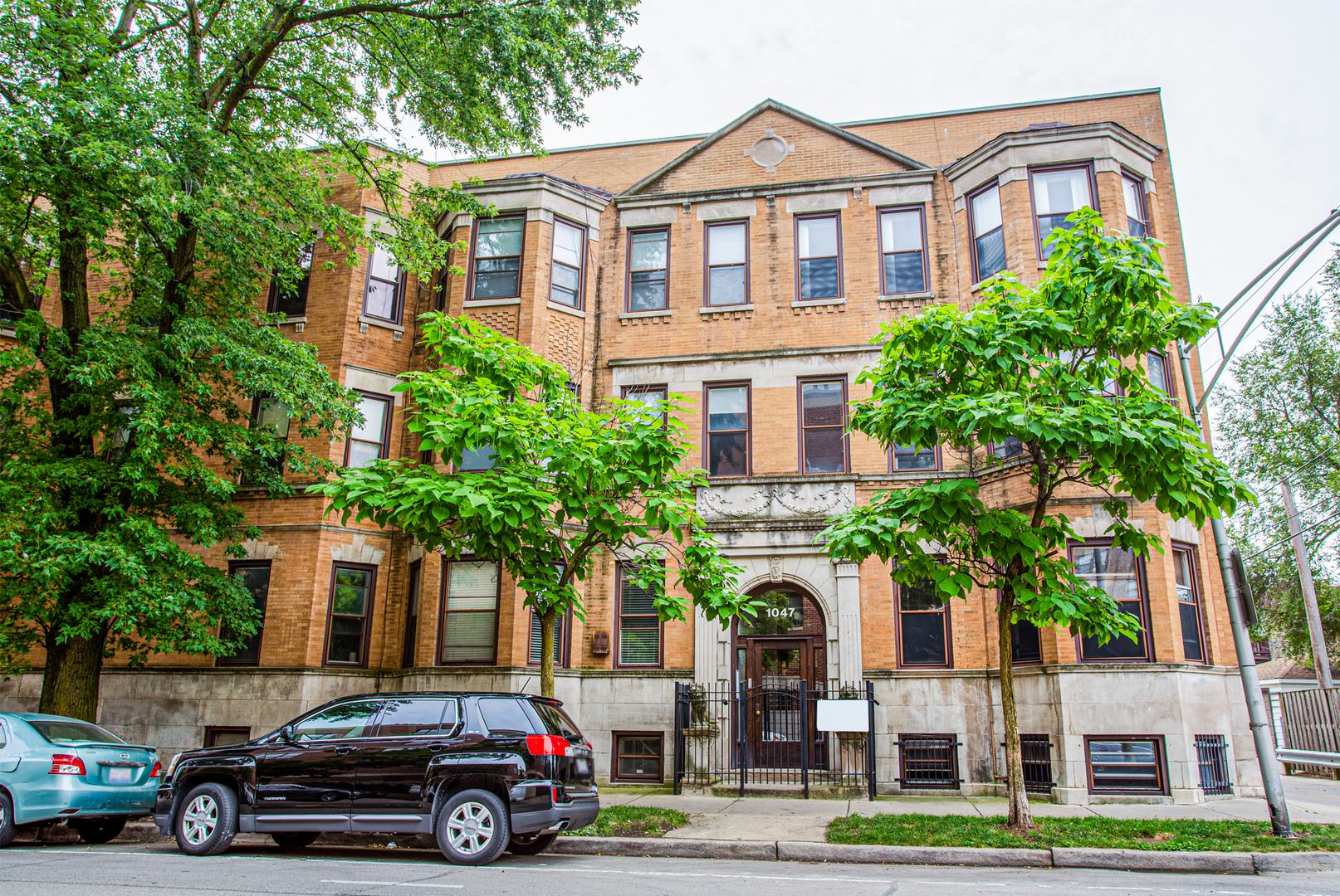 1047 West Leland Avenue, Chicago Uptown, Illinois