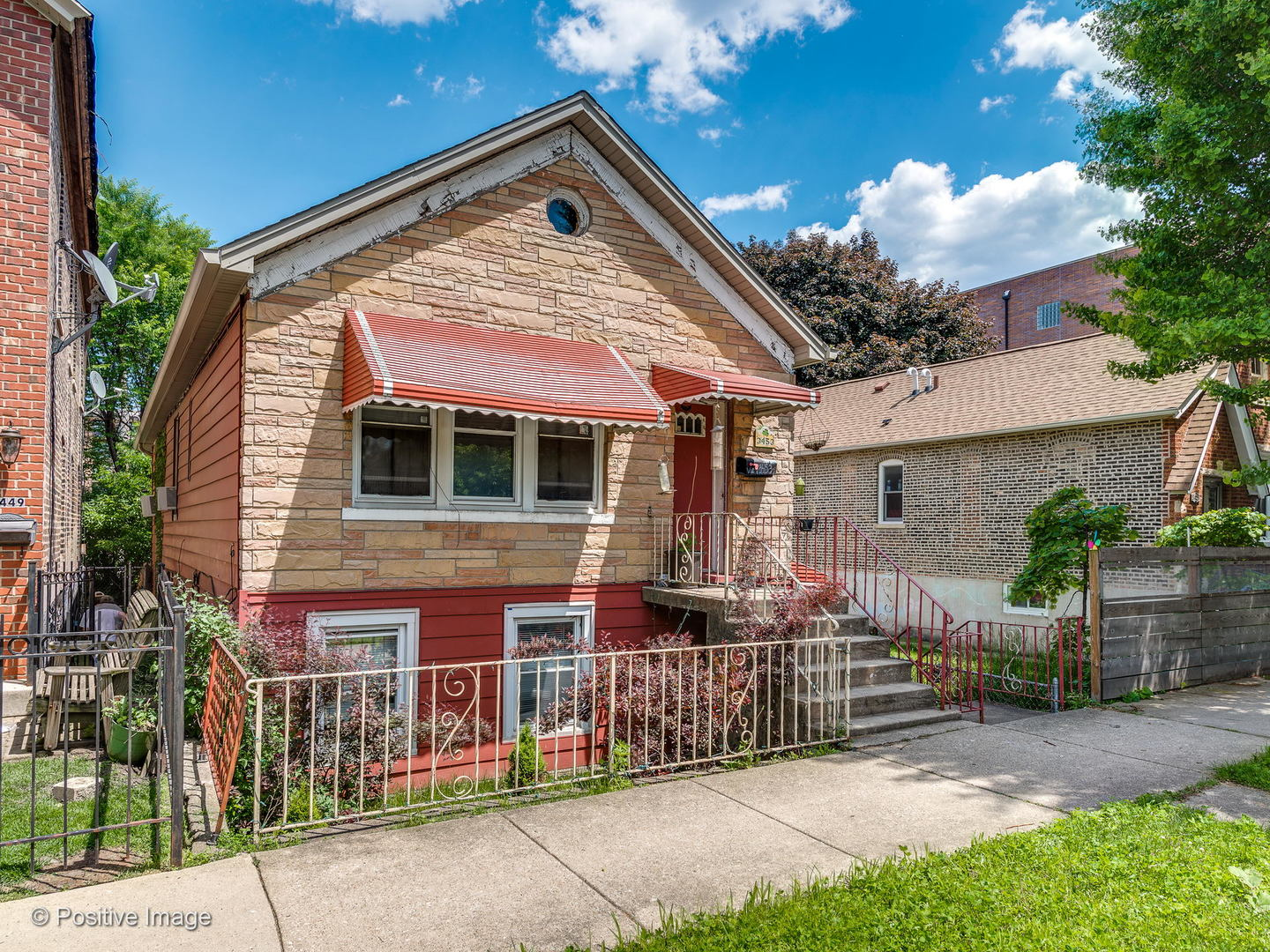 3453 South Lituanica Avenue, Chicago-Near West Side, Illinois