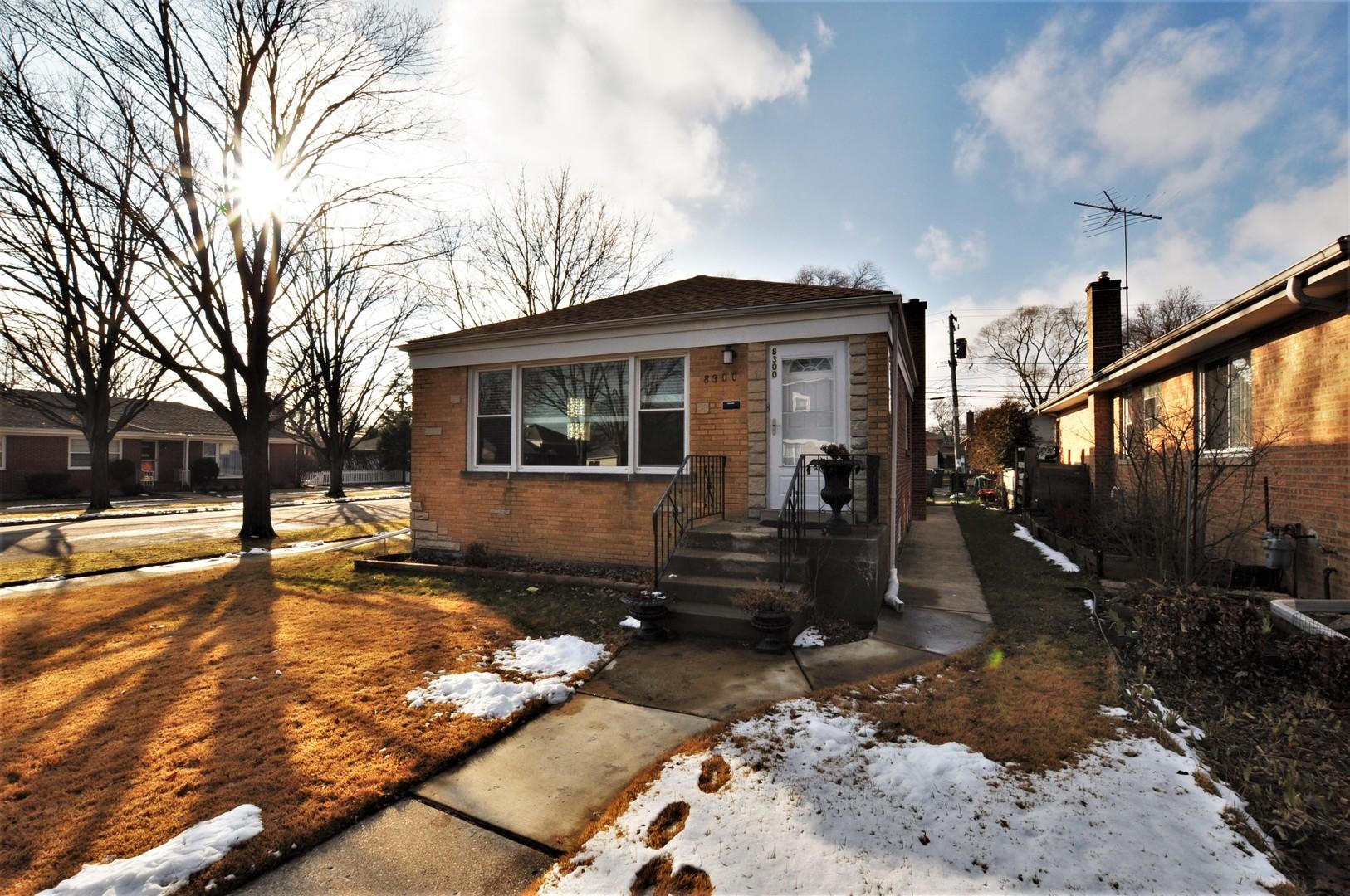 8300 Hamlin Avenue, Skokie, Illinois