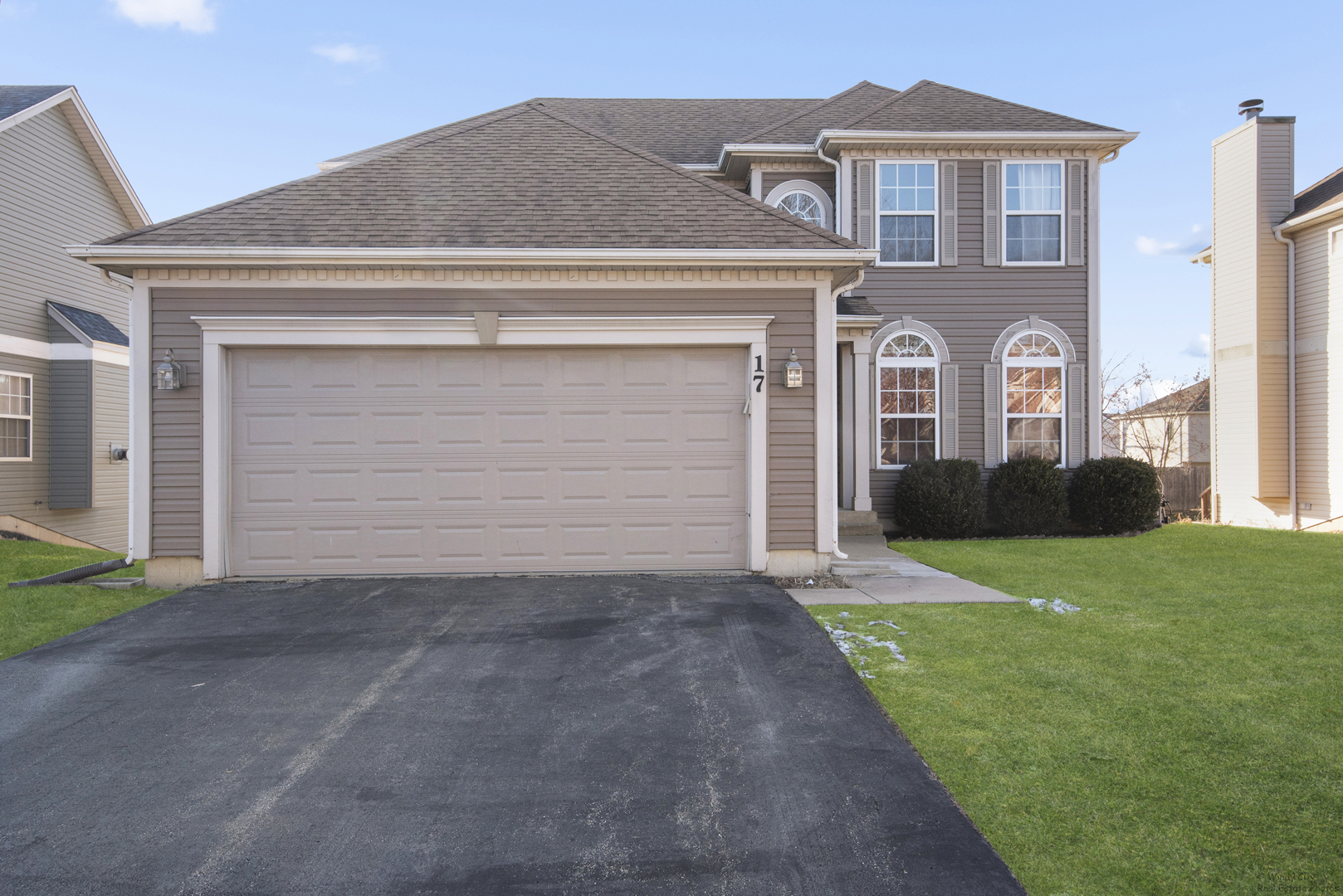 17 Trail Ridge Court,Streamwood  IL