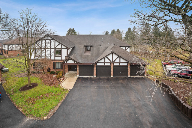 11210 South Cherry Court, Palos Hills, Illinois