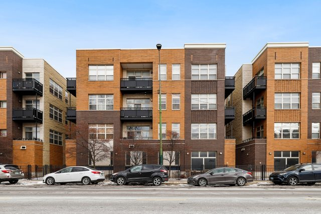2935 North Clybourn Avenue, Chicago North Center, Illinois