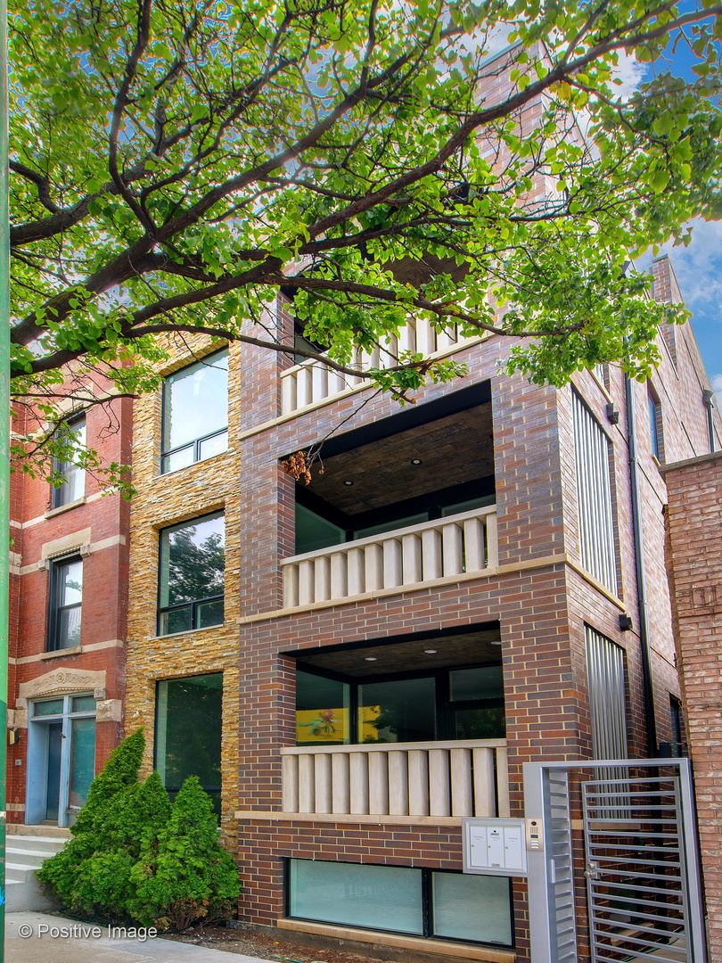 513 North May Street, one of homes for sale in Bucktown