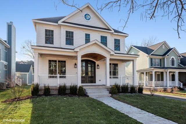 110 West Jefferson Avenue, one of homes for sale in Wheaton