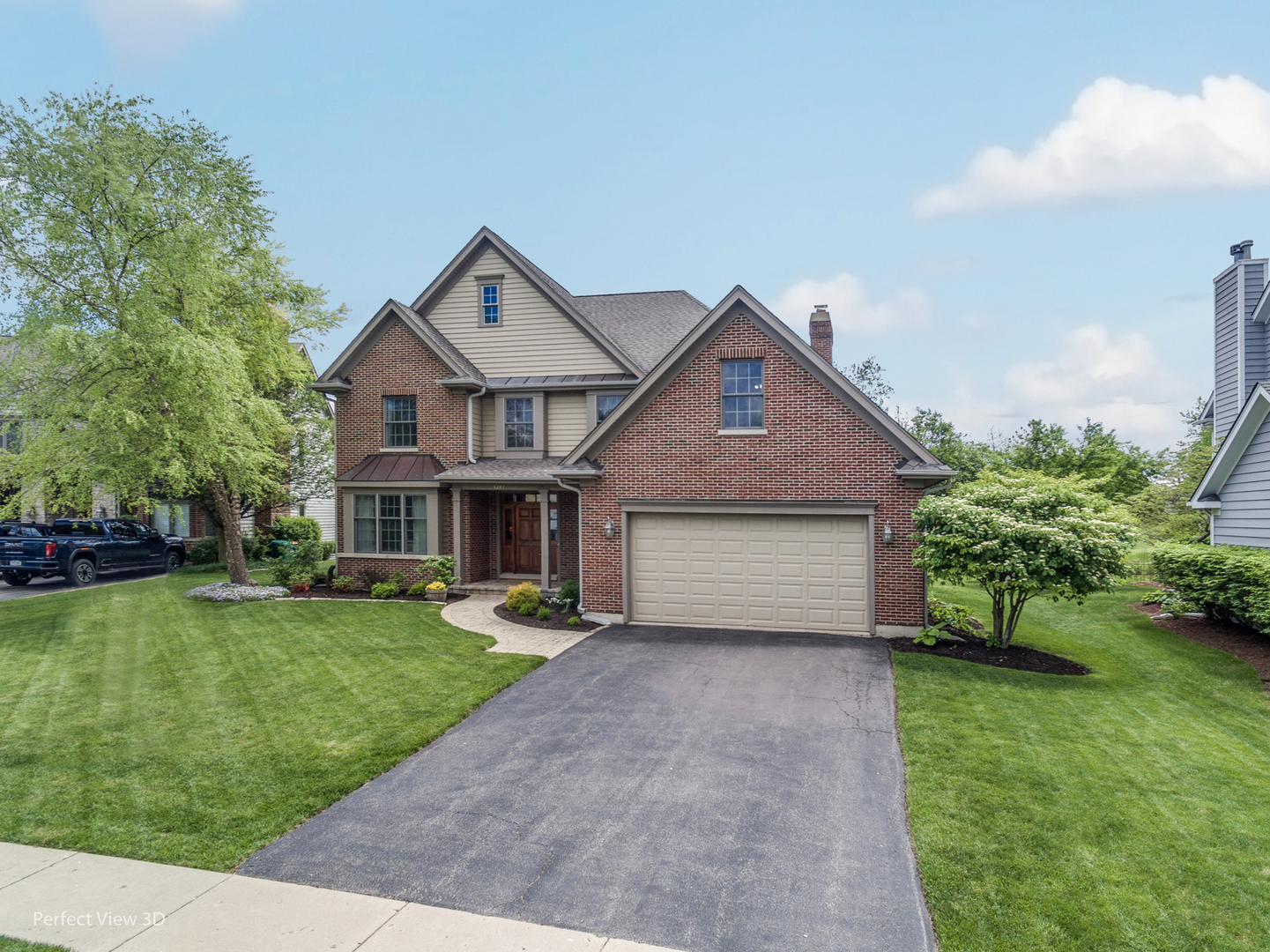 1247 Vineyard Drive, Gurnee, Illinois