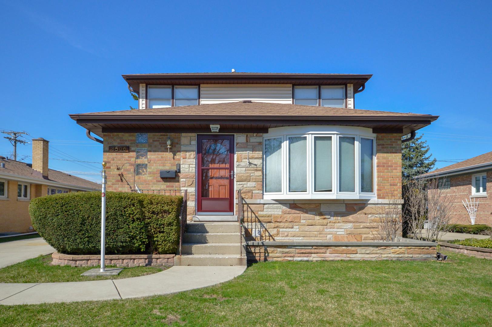 8506 North Oriole Avenue, Niles, Illinois