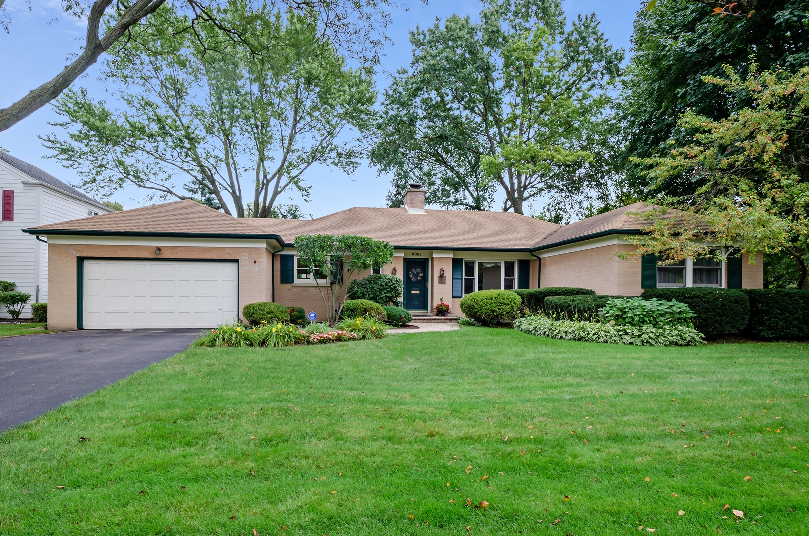 9301 Ridgeway Avenue, Evanston in Cook County, IL 60203 Home for Sale