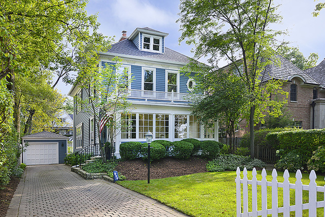 830 Tower Road 60093 - One of Winnetka Homes for Sale