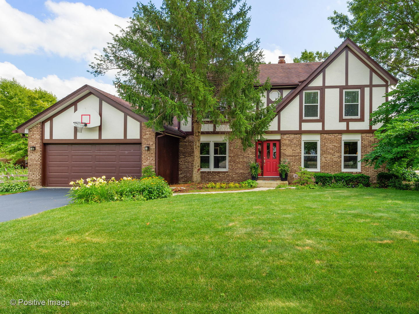 1391 Hickory Court 60515 - One of Downers Grove Homes for Sale