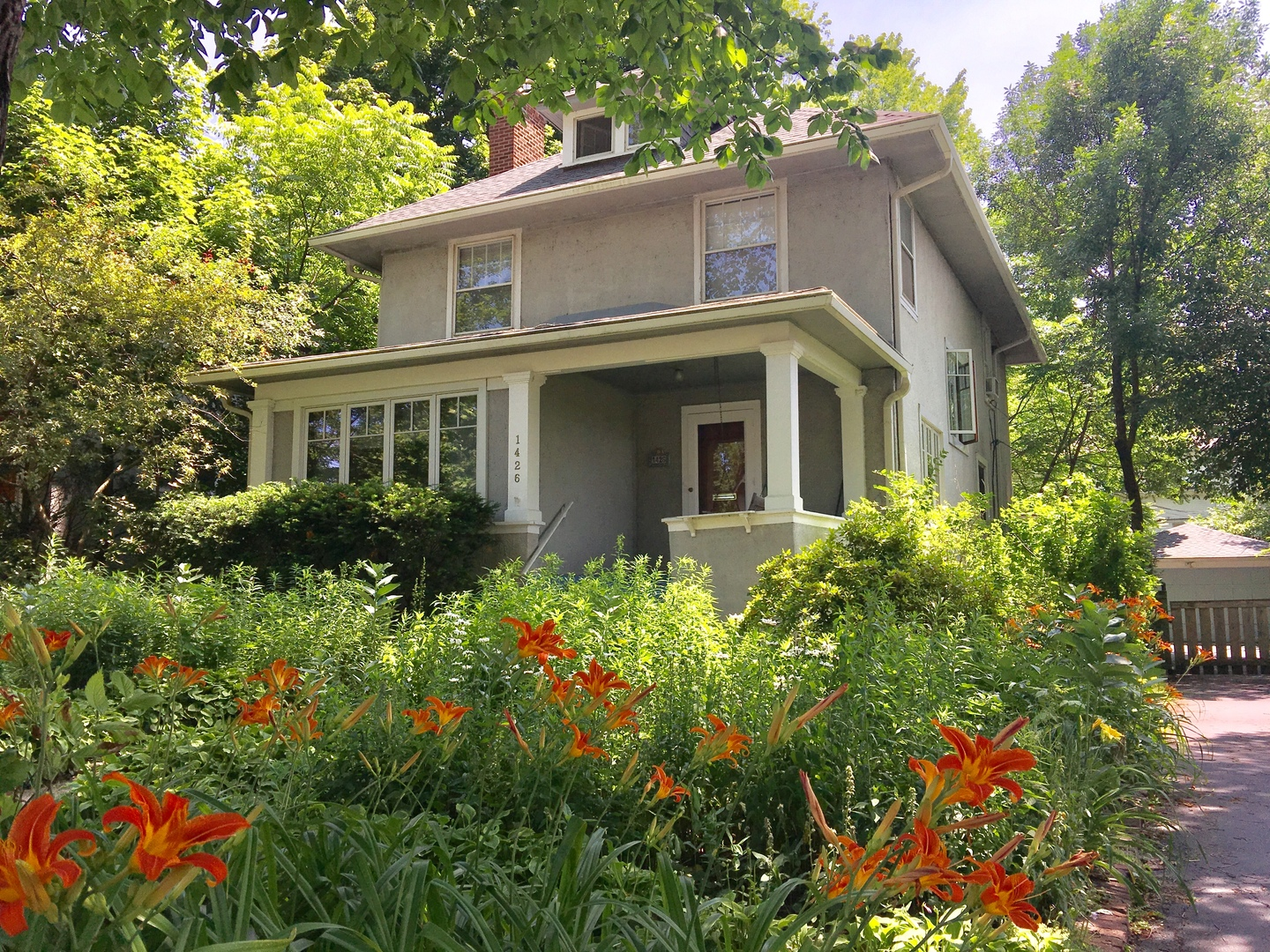 1426 Dempster Street, Evanston in Cook County, IL 60202 Home for Sale