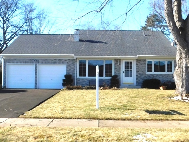 845 Penny Lane, Buffalo Grove in Lake County, IL 60089 Home for Sale