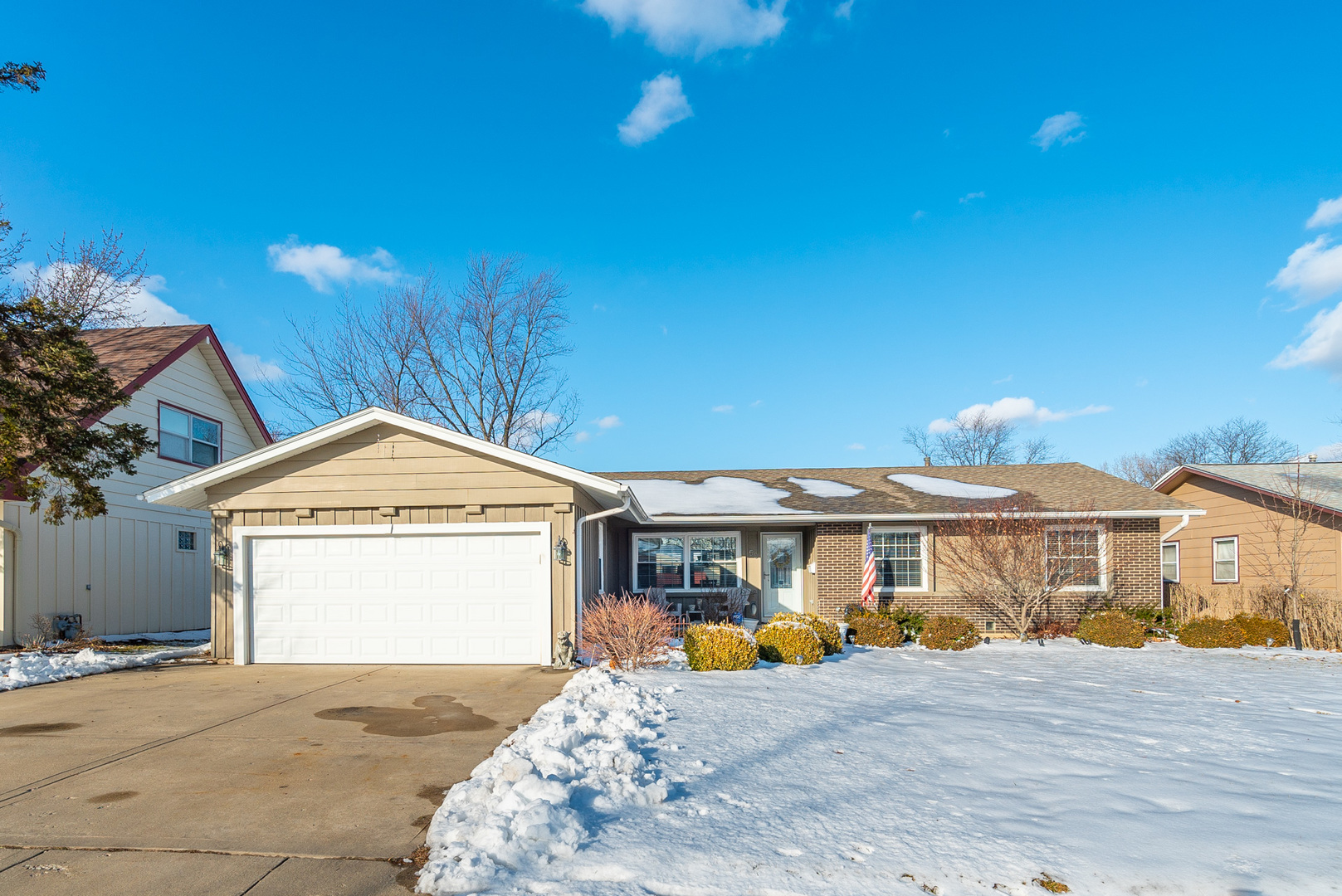 50 Walpole Road, Elk Grove Village in Cook County, IL 60007 Home for Sale