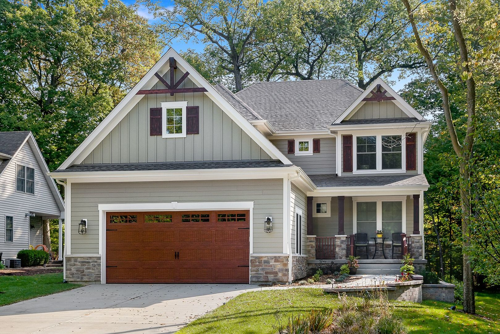 5730 Sherman Avenue, Downers Grove, Illinois