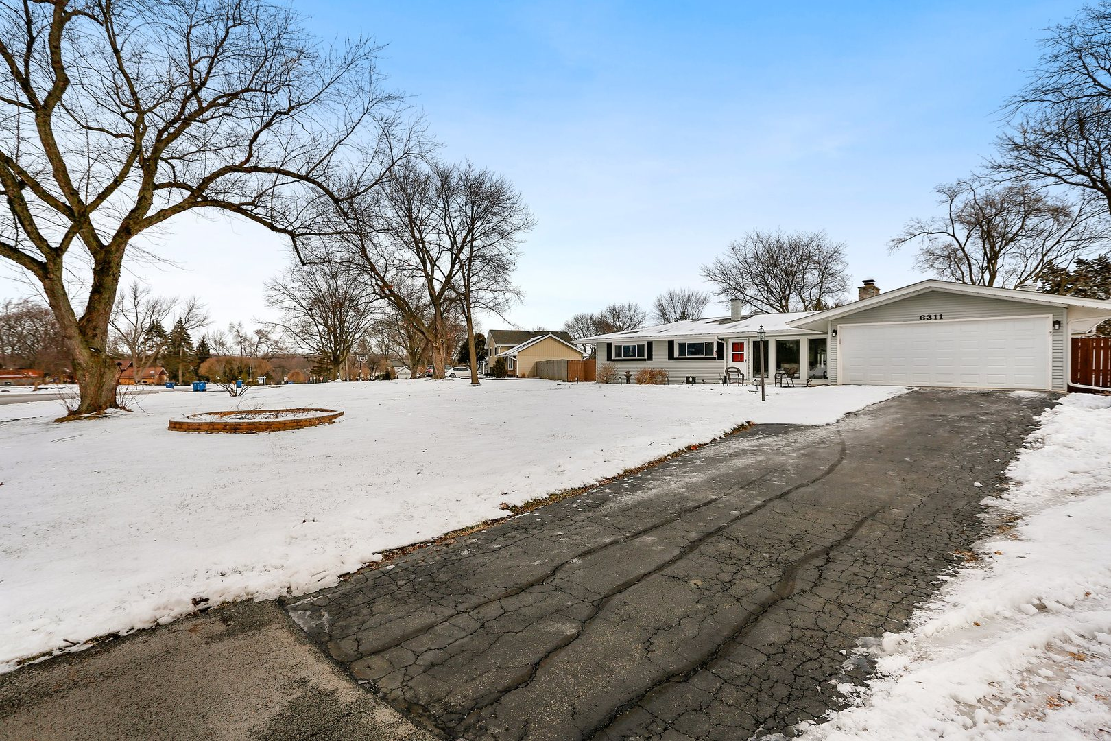 6311 Walnut Avenue 60516 - One of Downers Grove Homes for Sale