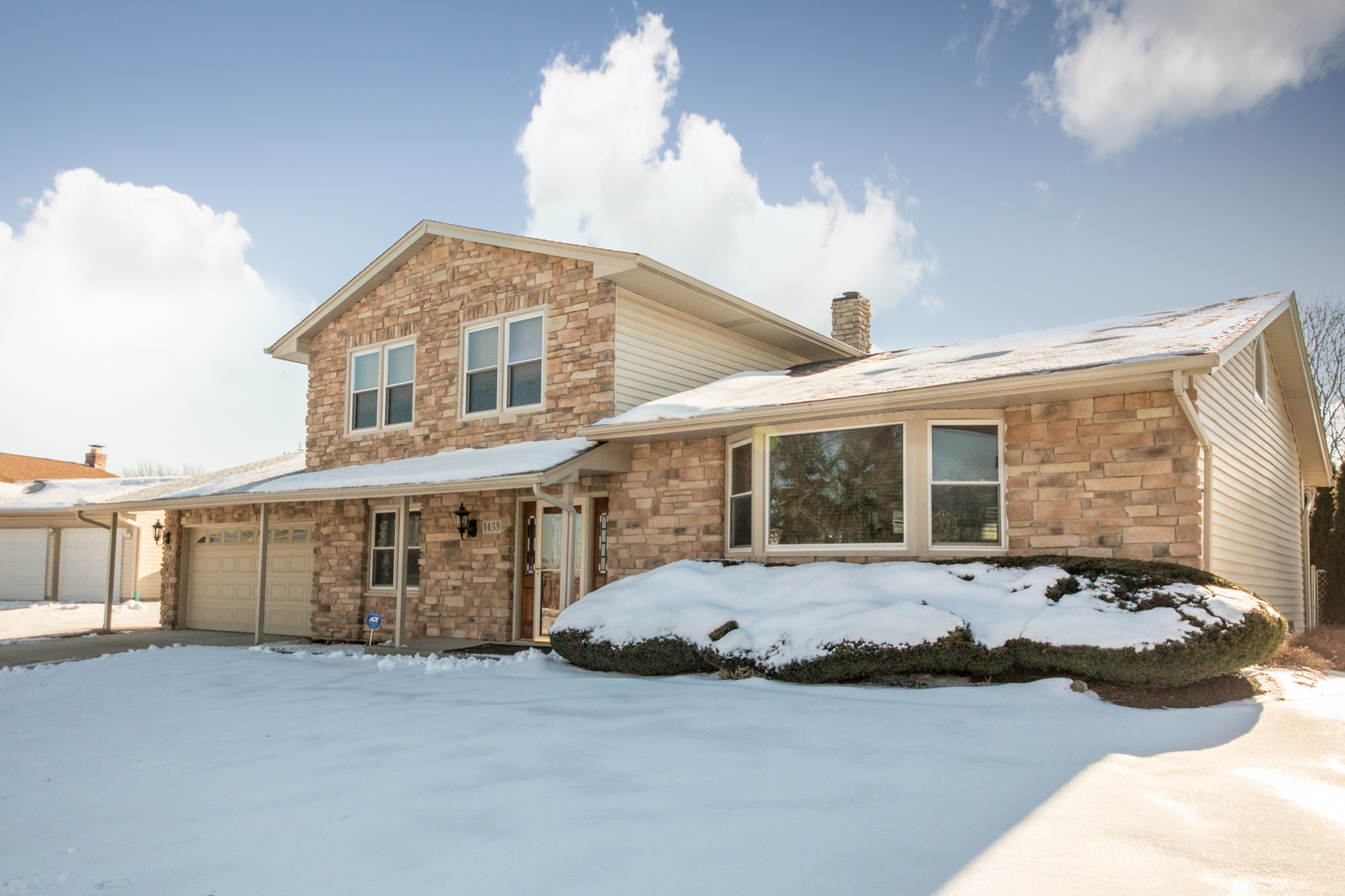1453 Meegan Way, Elk Grove Village, Illinois