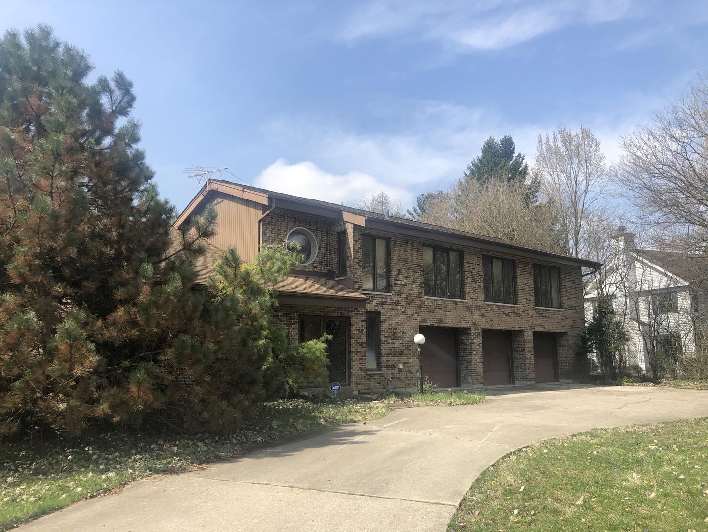230 North Branch Road, Glenview, Illinois