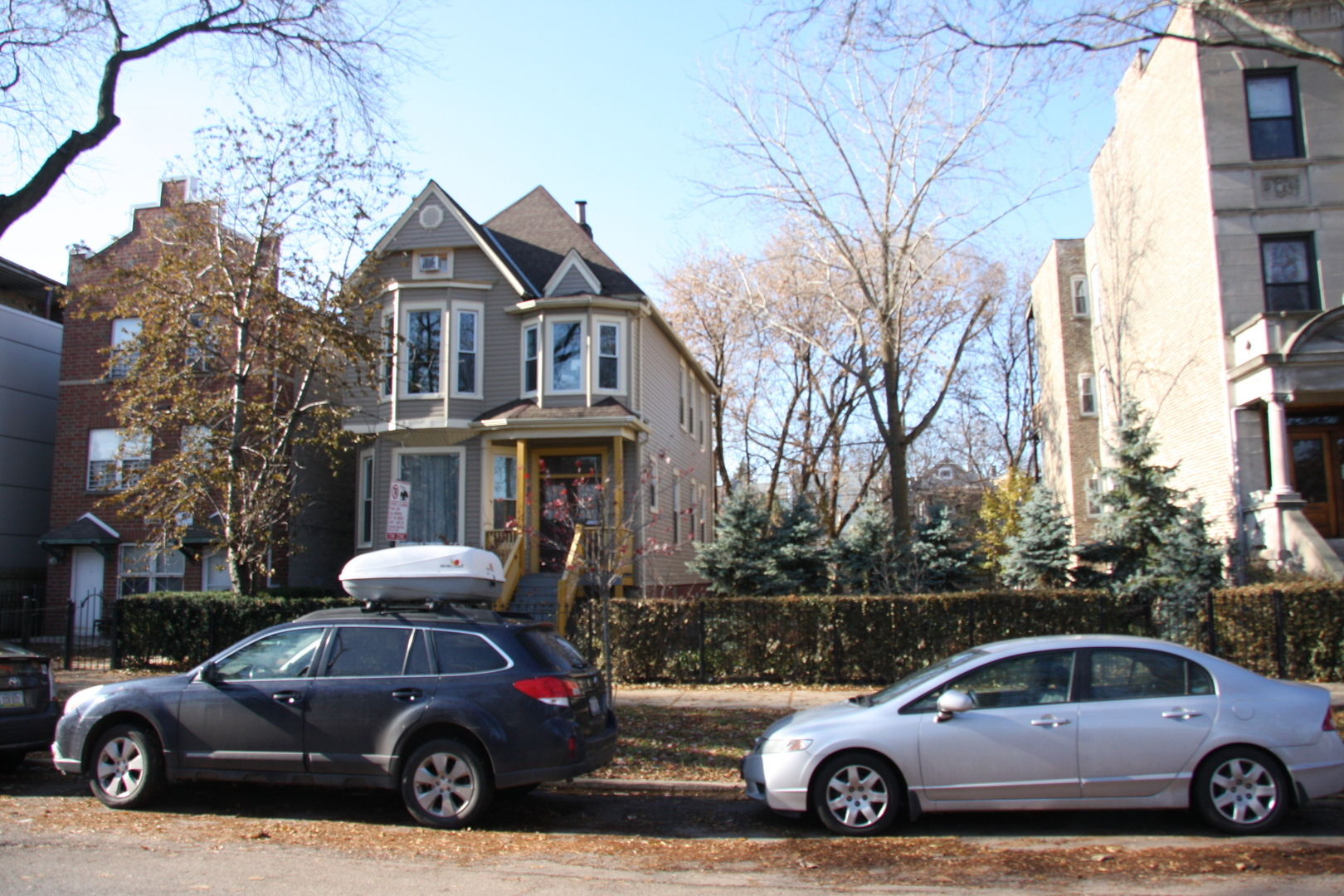 One of Logan Square Homes for Sale at 1636 North HUMBOLDT Boulevard