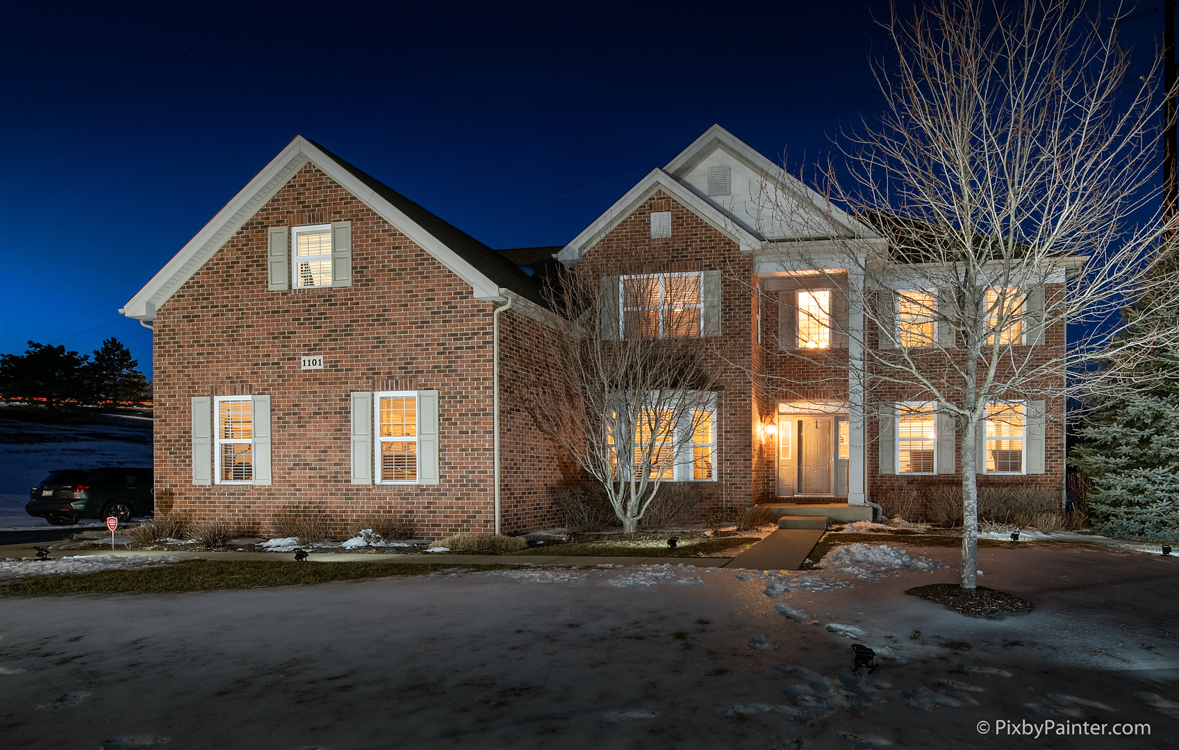 1101 Championship Drive 60124 - One of Elgin Homes for Sale